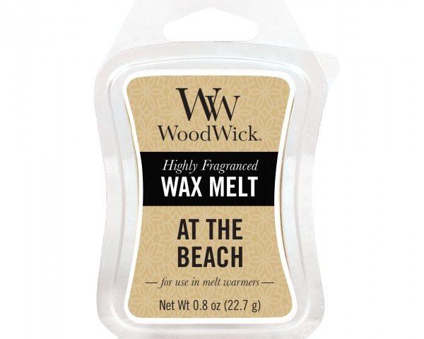 wosk zapachowy woodwick